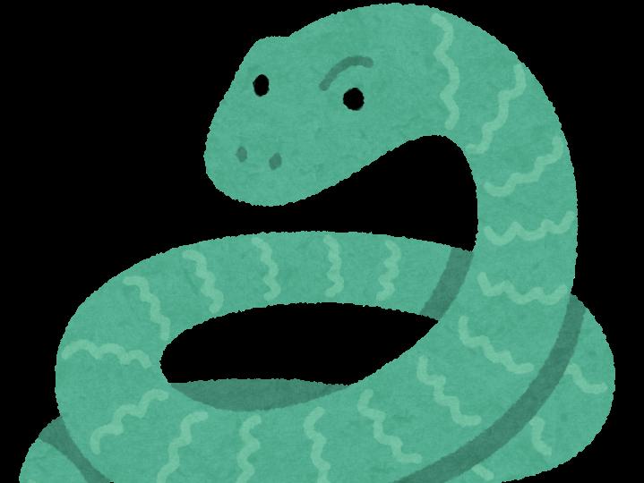 【超進化?】ヘビ? トカゲ? 進化の過程で四肢をなくし、再び取り戻した例外的な生物www