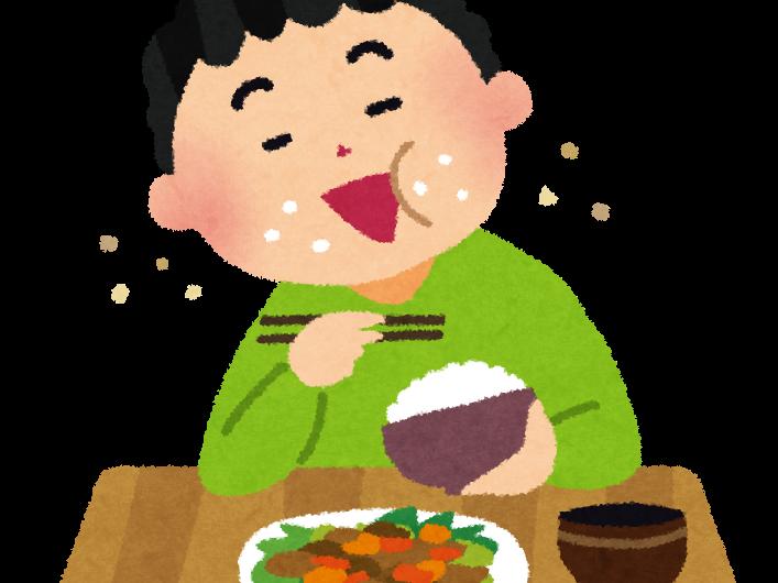 外食を頻繁に行う人はそうでない人に比べて死亡率が約50%高いことが判明