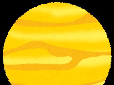 【天文】長年の謎だった「金星の1日の長さ」が15年にわたる測定によって明らかに