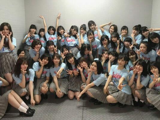 【クラスター】AKB48の小林蘭が新型コロナ感染  この1週間で9人目、8月だけでメンバー20人が感染