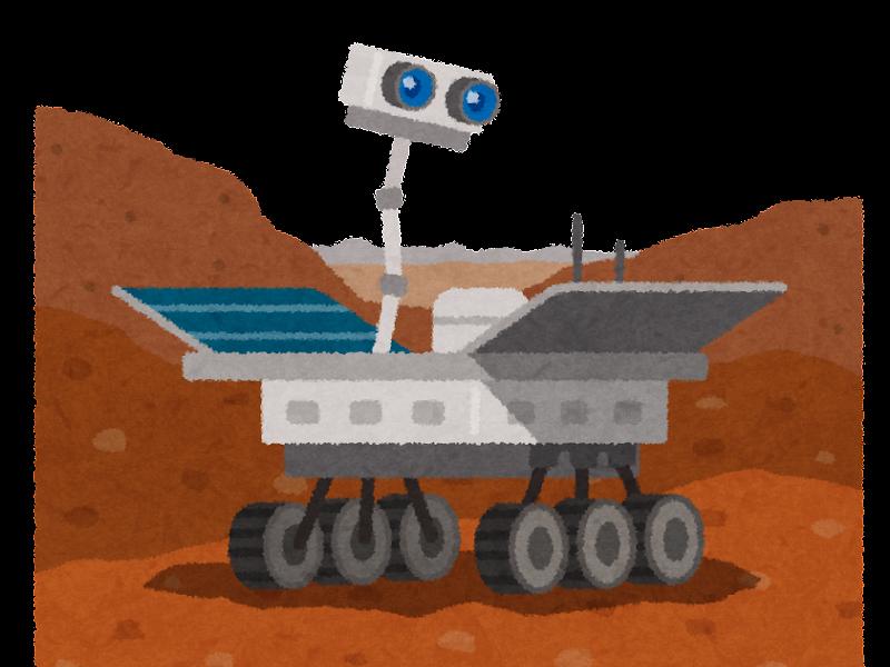 【宇宙】日本が「世界初の火星サンプルを持ち帰る」MMX計画が進行中。狙うは「生命の死骸」